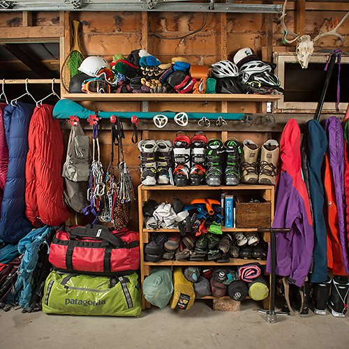 Up to 90% Off Backcountry Winter Yard Sale