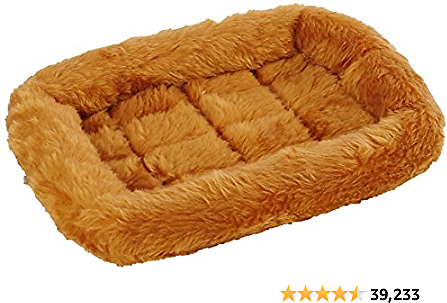 MidWest Bolster Pet Bed 18