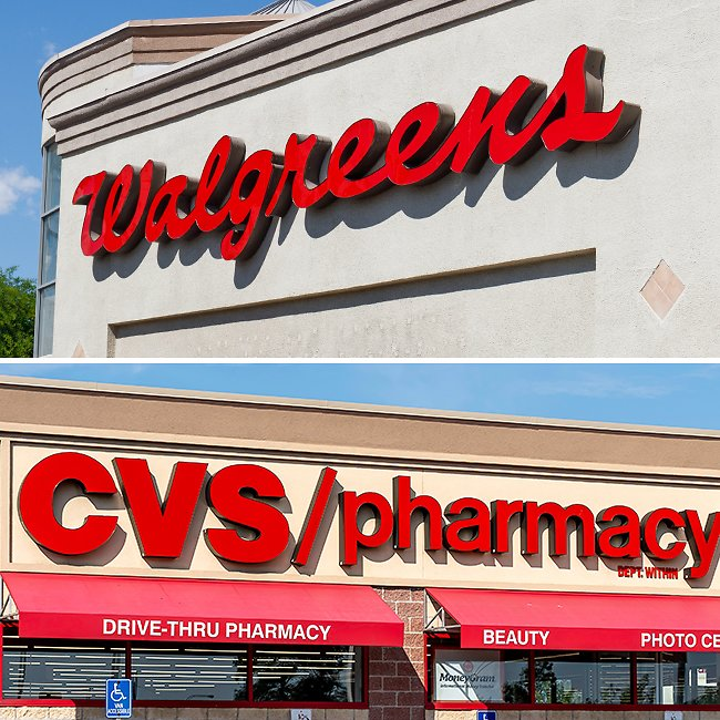 COVID Vaccines Coming To Your Local Pharmacy!