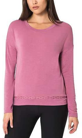 Mondetta Ladies' Long Sleeve Active Top (3 Colors)