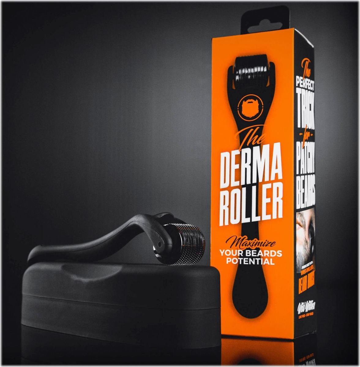 Wild Willies The Derma Roller DRMSIN-0100