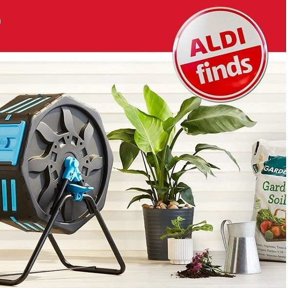 New ALDI Finds for 4/14