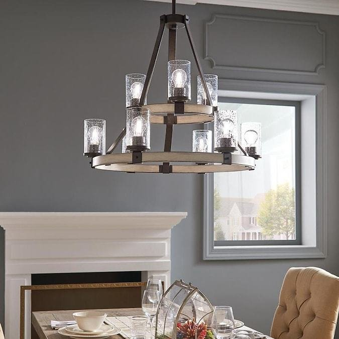 Up to 70% Off Kichler Chandeliers