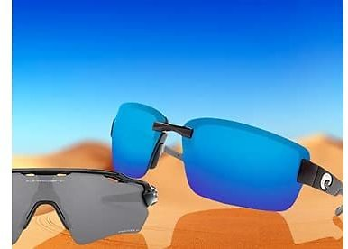 Up to 70% Off Sunglasses