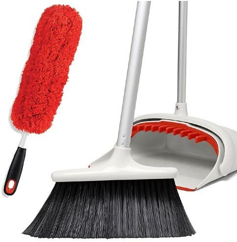 Free $10 Gift Card w/ OXO Cleaning Supplies