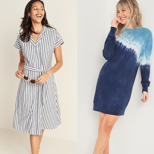 Today Only! 50% Off Dresses