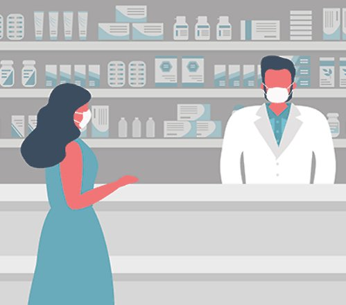 Pharmacies Participating in The Federal Retail Pharmacy Program for COVID-19 Vaccination CDC