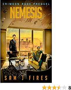 Nemesis: A Post-Apocalyptic Survival Series (Crimson Rage The Prequel)