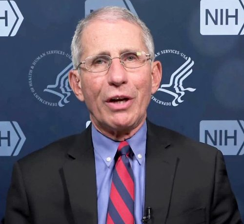 Covid-19 Vaccines Could Be Available to The General Public in April in The United States, Fauci Says