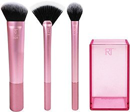 Real Techniques Makeup Brush Set $9.99 Only