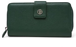Giani Bernini Softy Leather All In One Wallet, Created for Macy's & Reviews - Handbags & Accessories