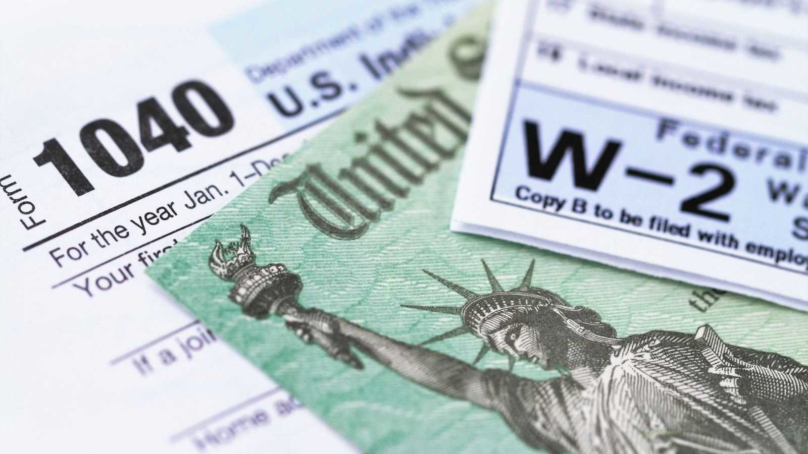 Before You File Your Taxes Make Sure You Know How Much Was Your Stimulus Payout