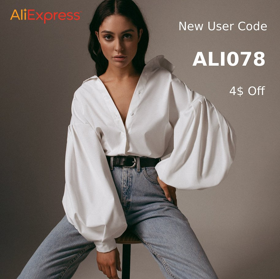 49% Off + Extra 4$ Off | Hot Sale 2021 Autumn New Women Blouses