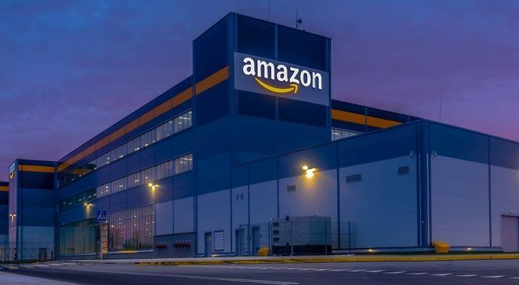 Amazon's Free Cash Flow Will Spike AMZN Stock Higher This Year