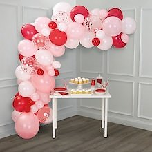 Valentine's Day Balloon Arch Kit By Celebrate It™