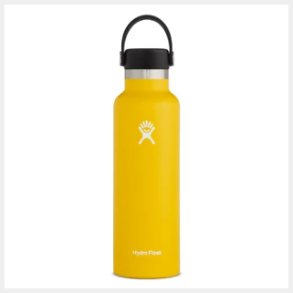 Extra 25% Off Hydro Flask Products (Mult. Option)