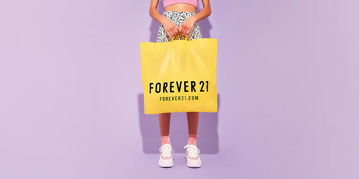 Buy 1, Get 1 50% Off Basic Apparel | Forever 21
