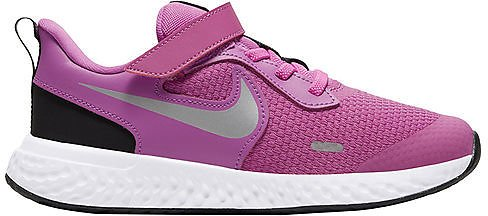 Nike Revolution 5 Little Kid/Big Kid Girls Running Shoes
