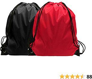 Drawstring Bag Bulk Drawstring Backpacks Cinch Bags Drawsting Gym Bag 24 Pack