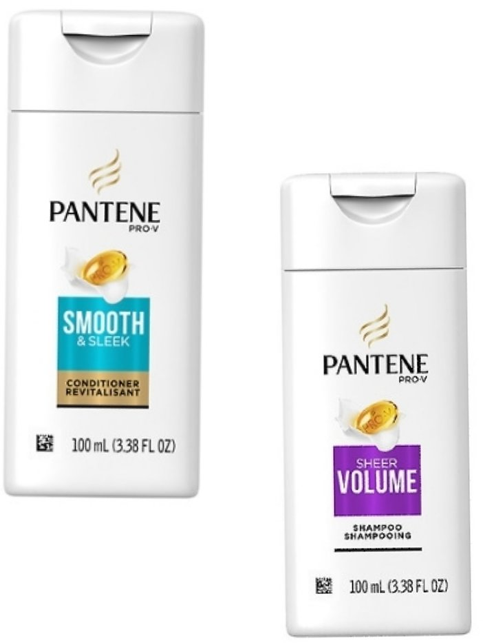 3 for 97¢ Pantene Shampoo or Conditioner