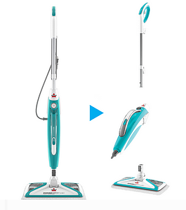 BISSELL Powerfresh 2 IN 1 Multi Suface Steam Mop - 2814