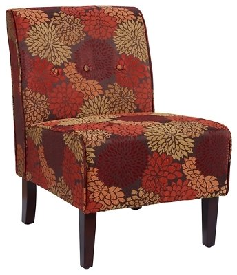 Ruby Accent Chair | Ashley Furniture HomeStore