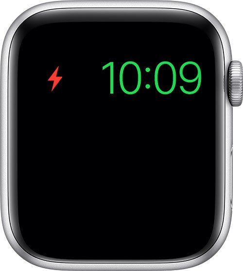 Free Repairs For Charging Issue Of Apple Watch