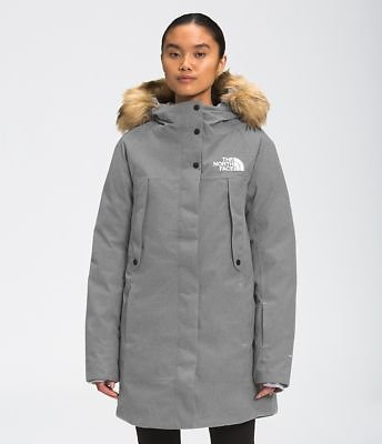 Women's New Outer Boroughs Parka | The North Face