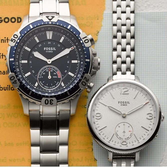 Up to 70% off Fossil Sale + Extra 10% off Men's Styles