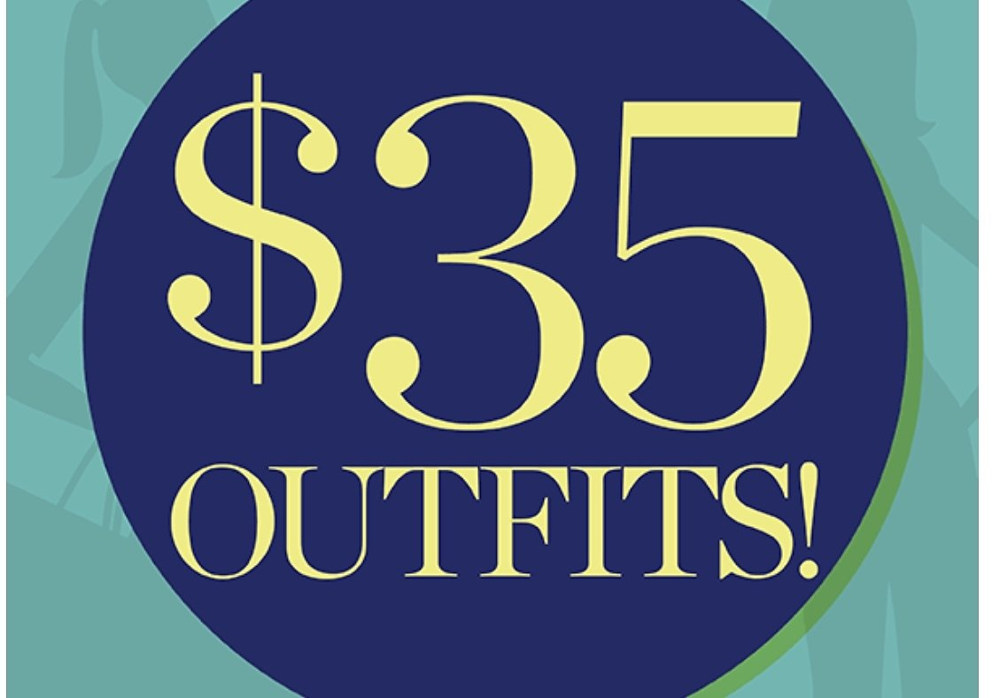$15 Sweaters, $20 Pants , $35 Outfits - Talbots