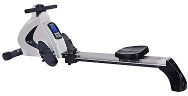 Avari Programmable Magnetic Rower By Stamina - Sam's Club
