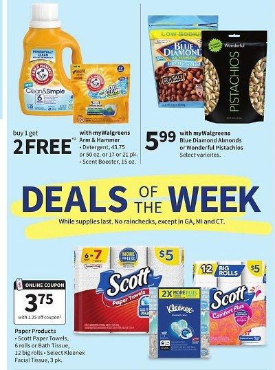 New Weekly Ad (02/21)
