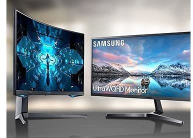 Refurb Samsung Monitors