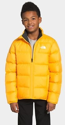 Youth Reversible Andes Jacket | The North Face