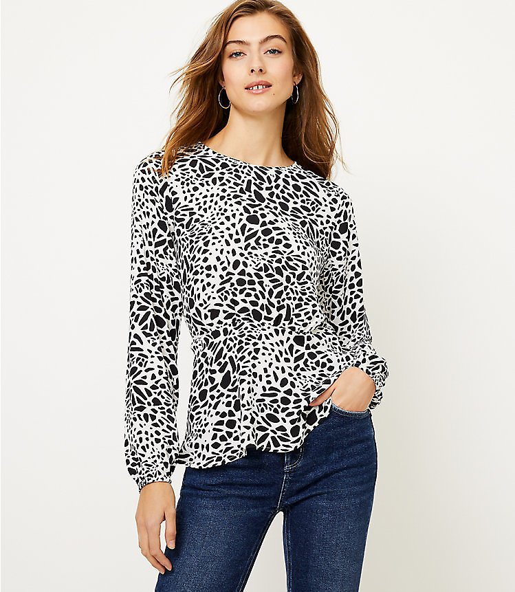 LOFT Tops You'll Love for $35