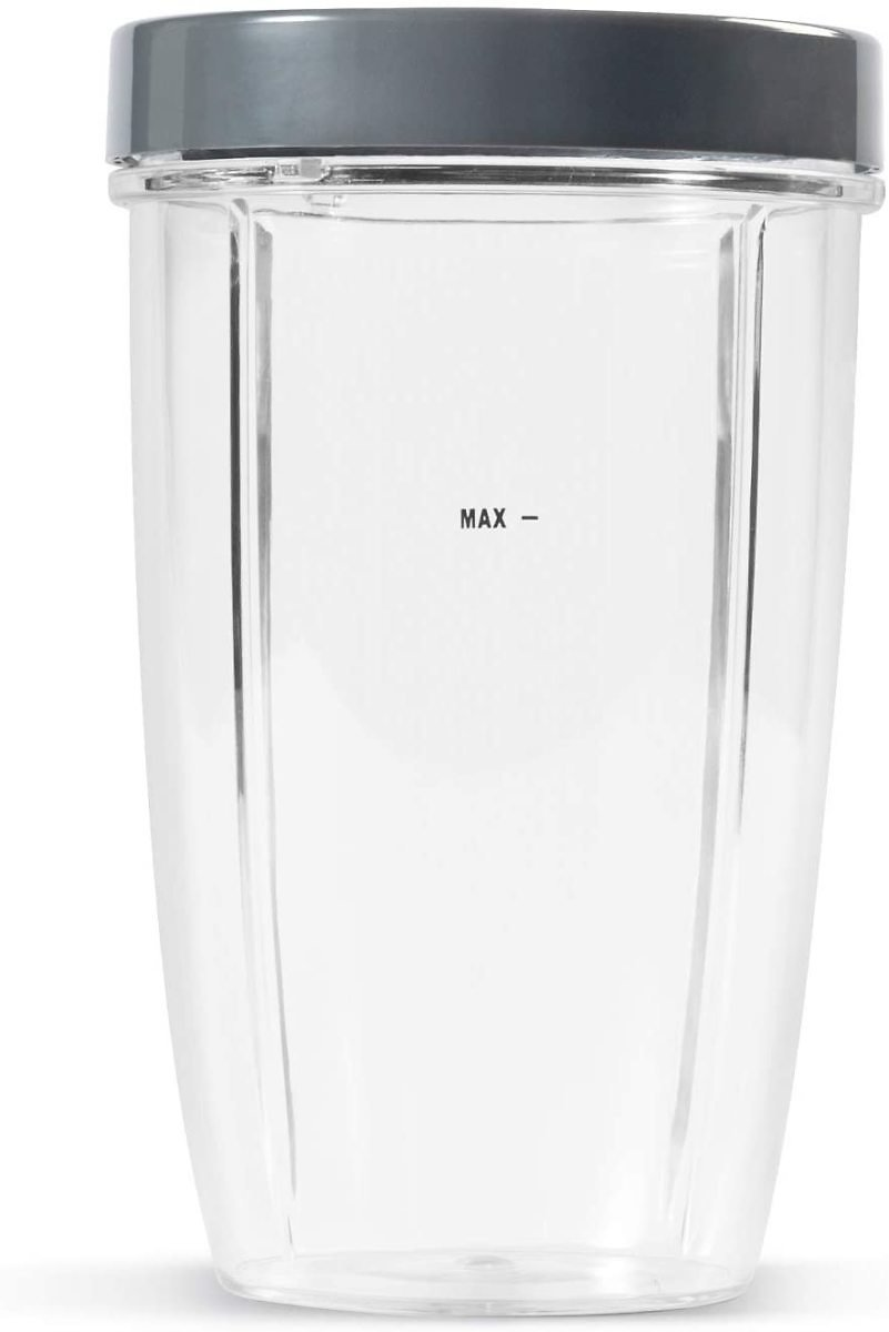 NutriBullet 24 Ounce Tall Cup with Standard Lip Ring
