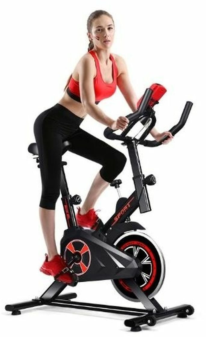 Indoor Stationary Exercise Bike
