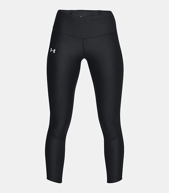 Women's Under Armour Fly Fast Crop 7/8 Leggings