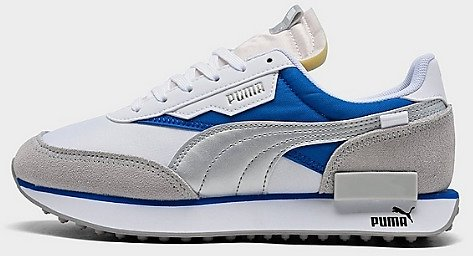 Women's Puma Future Rider Play On Casual Shoes