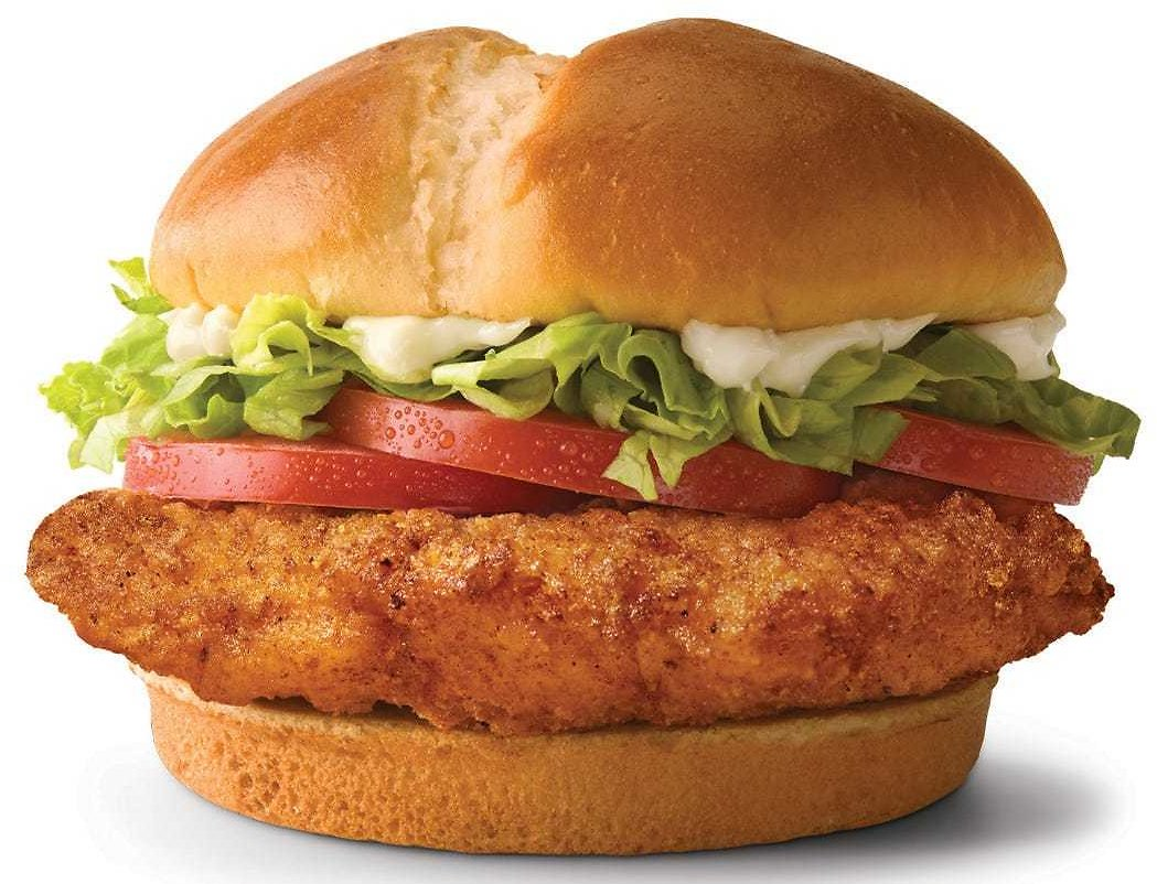 Burger King Unveils Plans for a New Chicken Sandwich; Pay Up to Try McDonald's Sandwich Early or a Chicken Hoodie