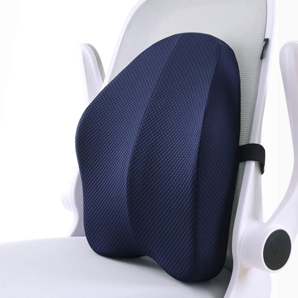 Extra 20% Off Matvio Memory Foam Back Support Cushion for Office Chair