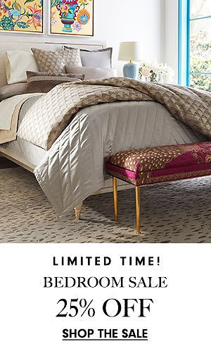 Sferra Navy & Lilac Floral Bedding & Matching Items | Neiman Marcus
