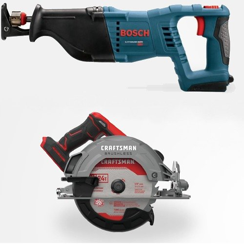 Buy One, Get One Free Tools