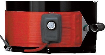 BriskHeat Metal Drum Heater — 5-Gallon, 550 Watt, 120 Volt, Model# DHCS10 | Northern Tool