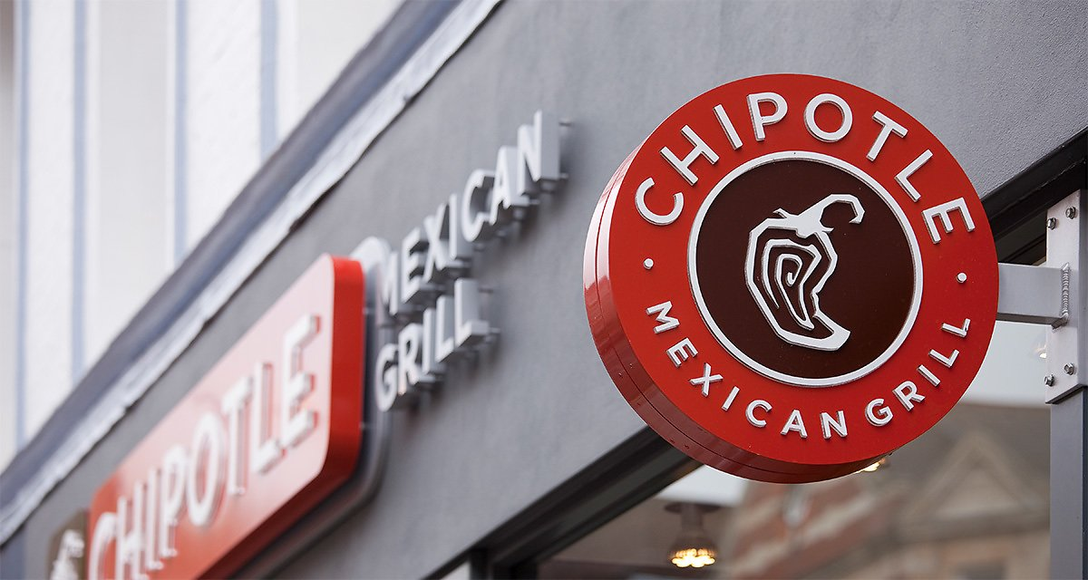 Chipotle Collabs With