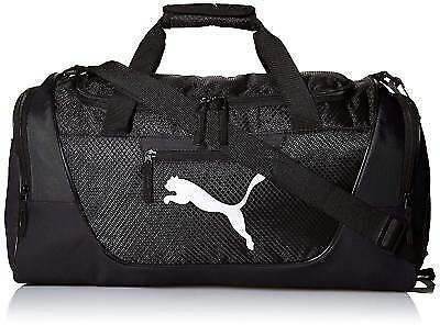 PUMA Evercat Contender 3.0 Duffle Gym Athletic Travel Bag (7 Colors)