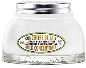 L'Occitane Smoothing & Beautifying Almond Body Milk Concentrate, 7 Oz: Premium Beauty