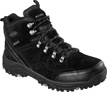 Skechers Relaxed Fit Relment Pelmo Hiking Boot (Men's)