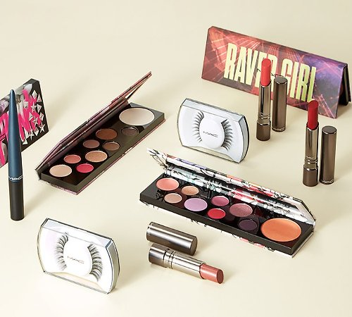 Up To 80% Off Mini-Must Haves (Makeup & More)