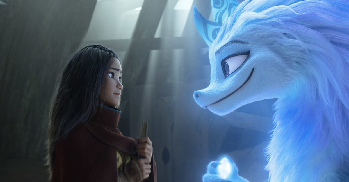 New On Disney+: March 2021